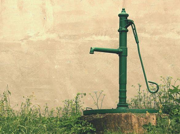 pump-well